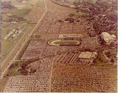 The 1979 Hershey AACA Fall Meet