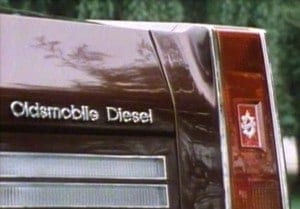 "The infamous Oldsmobile Diesel was developed under the careful eye of ""legendary"" GM CEO Roger Smith."