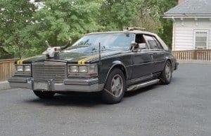 1993 Boston Cadillac 3