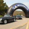 Porsche's galore!