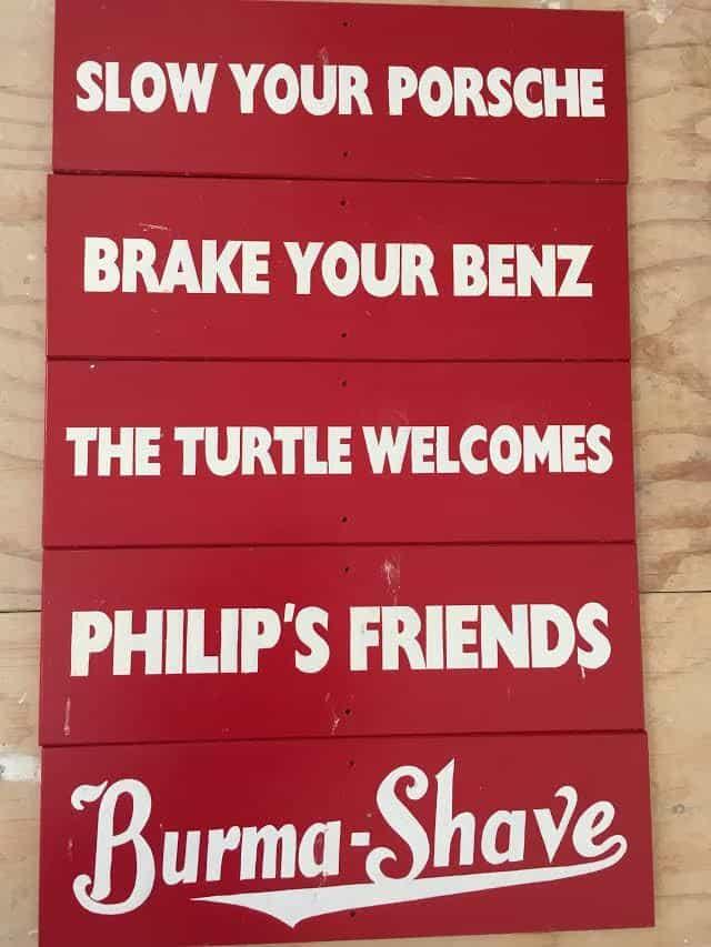 turtle-garage_burma-shave