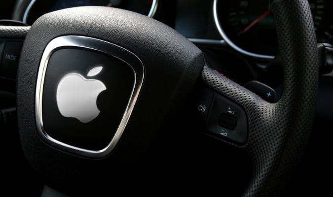 Apple-iCar-Logo