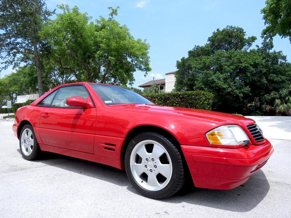 2000 mercedes benz sl500 well bought and well sold turtle garage 2000 mercedes benz sl500 well bought