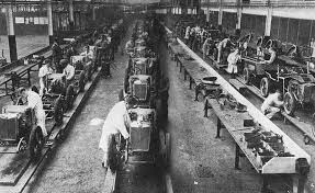 Sejarah penciptaan kereta dan automobil dunia.